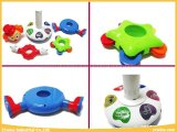 Elektronisches Clown Musical Toys mit Animal Sounds Baby Toys