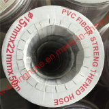 Pvc Tube voor Water /Gas/Oil (1/4 '', 5/16 '', 3/8 '' 1/2 '', 5/8 '', 3/4 '', 1 '', 11/4 '', 11/2 '', 2 '')