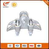 Тип габарита зажимов для подвешивания Cgh алюминиевый для штуцеров силы передачи