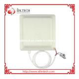 de 12m Geïntegreerdeh UHFLezer RFID van de Lange Waaier