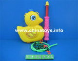 新しい赤ん坊のおもちゃ水銃のプラスチックおもちゃ(1036205)