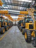 1.6 Tonnen-Rad-Ladevorrichtung mit Xinchai 498 Motor in Südafrika