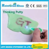 Brinquedo de pensamento de salto de salto inteligente do Putty feito em China