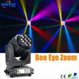 [لد] [7بكس15و] [رغبو] نحلة عين ارتفاع مفاجئ متحرّك رئيسيّة حزمة موجية ضوء