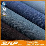 Ткань джинсовой ткани Twill T/C способа толщиная для пальто зимы