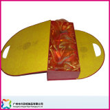 Luna Cake Gift Box con Insert (XC-1-037)