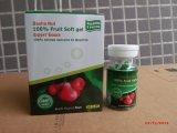 100%食事療法の丸薬を細くする自然なBashaのナットのフルーツ