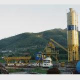 Planta mezcladora de concreto 75m3 / H automática