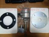 バルク固体のための回転パドルスイッチUs10-C