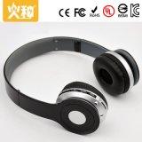 BT12 draagbare Stereo Draadloze Hoofdtelefoon Bluetooth met Microfoon