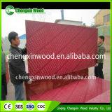 Fabrikant 1220*2440mm van het Triplex van het Bedrijf van Chengxin Professionele Film Onder ogen gezien Triplex voor Bouw