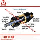 Presión de Cylinder&Cylinder del aceite para el excavador