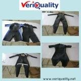 De duikende Dienst van de Inspectie van de Kwaliteitsbeheersing Van Kostuums in Yangzhou, Zhejiang