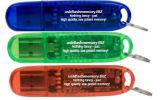 mecanismo impulsor del flash del USB del tornado 8GB, mecanismo impulsor plástico del flash del USB de la rotación (PZS008)