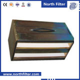 Filtro dell'aria unito media F8 di HVAC