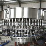 Máquina que capsula de relleno que se lava del animal doméstico 500ml del agua pura automática de la botella con la depuradora de la ósmosis reversa