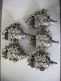 フォークリフトのためのIsuzu C240のエンジン部分