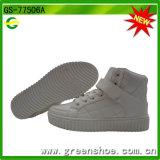Alte scarpe da tennis superiori di modo con Outsole durevole
