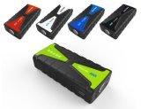 16800mAh Мини портативное зарядное устройство для автомобилей / зарядки / освещения