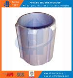 Centralizador de alumínio contínuo do deslize do centralizador