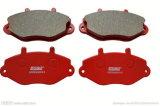 Garniture de frein D555 pour Audi A6