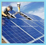 Grid 4kw Solar Energy System 떨어져 2015년 중국 Best Matched