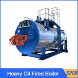 caldeira de vapor Diesel do gás da indústria de 1ton 10ton