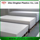 Tarjeta de alta densidad de la espuma del PVC del espesor del material 15m m 18m m de Buliding