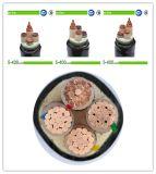 0.6/1kv銅のコンダクター鋼鉄テープ装甲電源コードの製造者
