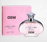 Fragancia cosmética diseñada dulce del perfume de las mujeres de la buena calidad