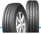 Neumático del vehículo de pasajeros, neumático de la polimerización en cadena, neumático de SUV (195R15C)