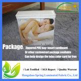 Bedsureの防水マットレスの保護装置、低刺激性のマットレスパッド