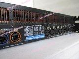 Amplificadores de potencia profesionales audios de la clase D del equipo de los canales de Fp10000q 4
