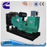 200kw Бесшумный с водяным охлаждением мощность генератора ДГУ