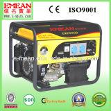 5kw Electric Start Three Phase Generator Em6500de