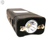 Mini Taser avec l'éclairage LED pour la garantie
