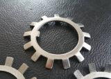 Rondelle de freinage, garniture de blocage, Ss304 rondelle, rondelle Ss316