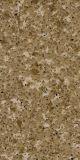KF-215 de la fantasía de granito color sólido superficie de baldosas de piedra de cuarzo y losas grandes
