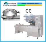 Fijne Automatische van het Hoofdkussen van het Suikergoed het Voeden en van de Verpakking Machine (fz-1000)