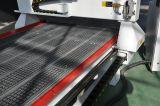 Ranurador grande de alta velocidad del CNC de la carpintería del huso de Italia Hsd Aircooling de la energía