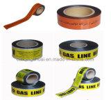 熱い販売の防蝕探索可能な警告テープ