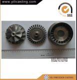 Fábrica do motor de turbina do jato da alta qualidade feita