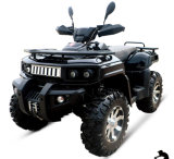 新しいModel 400cc Single Cylinde 4X4 Utility ATV (JA 400AUGS-1)