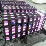 батарея лития высокой эффективности 62kwh троичная (O2ий Li (NiCoMn)) для корабля снабжения