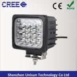 Luz Tractor Unisun 9-32V 48W 16X3w CREE LED