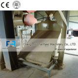 ふるいの機械装置を揺する肉焼き器の供給