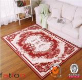 Tapetes de área tradicionais da impressão do tapete persa popular do projeto
