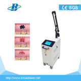 Berufsq-Schalter Nd YAG Laser-Tätowierung-Abbau-Schönheits-Maschine