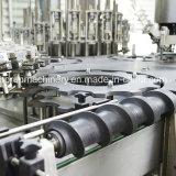 Maquinaria embotelladoa de relleno del alcohol de la botella de cristal hecha en China