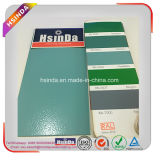 Revestimento eletrostático do pó da textura do enrugamento da pintura de pulverizador de Ral 6034 para o aquecimento central